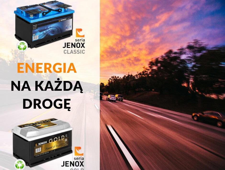 SYBERIA Akumulatory Opole Budowlanych 6 Sklep - Jenox